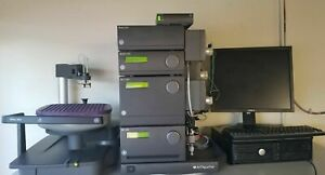 GE AKTA Purifier 100 FPLC System w Unicorn Software