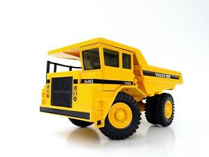 1:50 Scale Volvo BM 540 Rigid Dump Truck Made in Spain