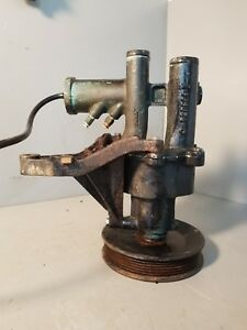 Used Seawater Pump For Sale