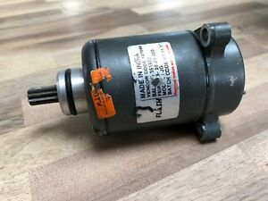 KTM Duke 125200 Electric E-Starter Motor 90140001000 Flash JG 351600