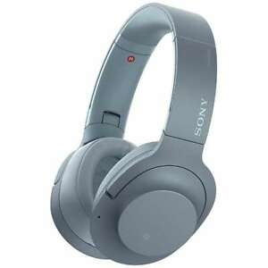 Japan SONY  h.ear on 2 Wireless NC Noise Canceling Headphones  WH-H900N LM