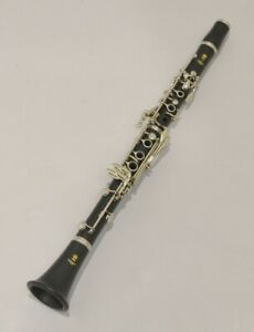 YAMAHA YCL-255 Standard Clarinet ABS Plastic Tube YCL255 EMS w Tracking NEW