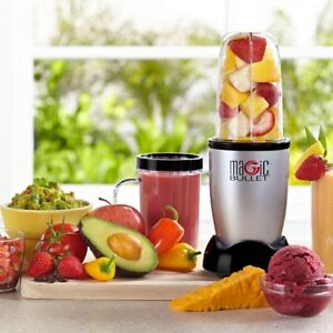 Magic Bullet Jar Blender/Mixer 16 oz. Dishwasher Safe Super Versatile Durable