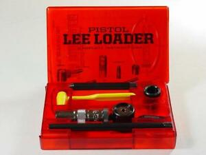LEE 90262 45 ACP or AUTO RIM CLASSIC LOADER SET (SHIPS PRIORITY INSURED)