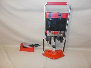 12G Lee Load-All Nobel 2 34 Inch & 3 Inch Shells & Lee Safety Powder Scale