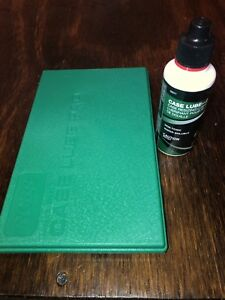 RCBS Case lube pad and RCBS Case Lube-2