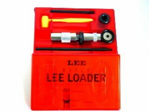 LEE 90257 38 SPECIAL CLASSIC LEE LOADER SET (SHIPS PRIORITY INSURED)
