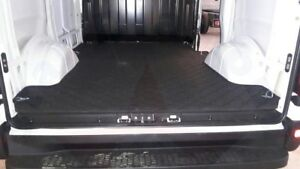 Trunk Mat for Cargo Mat - Iveco for Daily (3 meters & 3 meters 5) 2014-ON