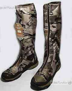 NEW UNDER ARMOUR UA OPS = SIZE 11 = MENS HUNTER CAMO BOOTS STYLE# 1262052-900