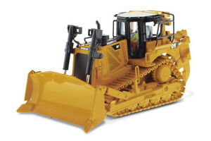 150 Norscot 55299 Caterpillar CAT D8T Track-Type Tractor Scale Model