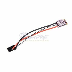 EMAX 20A Brushless ESC Bullet Series BLHeli-S Dshot 2-4S for RC Drone US Sale