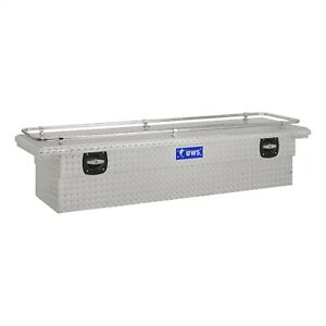 UWS SL-72-LP-R 72 in. Secure Lock Single Lid Low Profile Tool Box