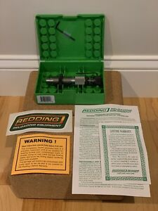 55111 Redding Competition Seating Die - 223 Remington - BRAND NEW!- Free ship