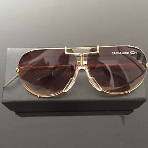 Cazal Vintage Sunglasses 901 Targa Design - New