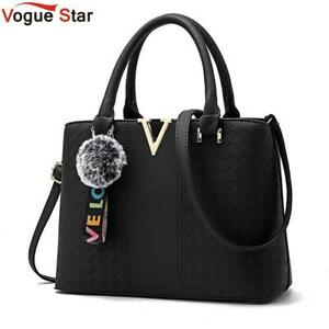 Soft Leather Ladies Handbags
