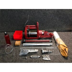 Hornady 095100 Lock-n-Load AP Loader 5-Station Press 500 Rounds Per Hour*