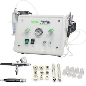 Hot Sale Hydro Microdermabrasion Facial Peeling Spa Diamond Dermabrasion Machine