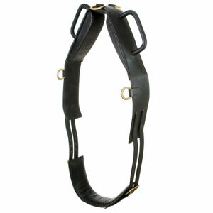 Tough 1 Performers 1St Choice Vaulting Horse Surcingle Black U 2 0 $109.95