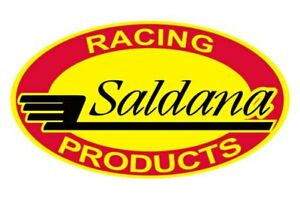 Saldana Fuel Cell Retro 8 Top P-Up Molded Tank Inserts OMS216-TR
