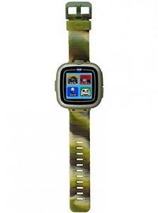 Play Watch camouflage color