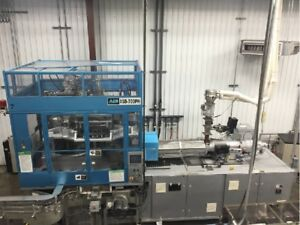 (2005) Nissei ASB Model 70DPH V3 PET Injection Stretch Blow Molding Machine