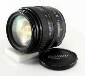 【Good Working】 Canon EF 28-105mm f3.5-4.5 Lens from Japan!