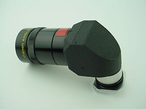 Canon ANGLE FINDER B Very Clean $28.46