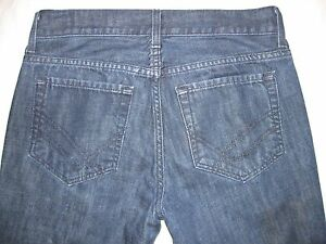 William Rast Target Button Fly Actual Size 30 X 30 1 2 Men#x27;s Jeans