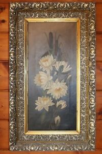 VICTORIAN OIL PAINTING