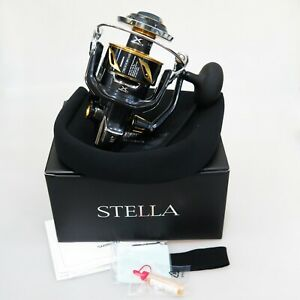 2019 New Shimano Stella SW14000XG Spinning reel Saltwater Boat FEDEX 2days to Us