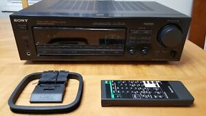 SONY STR-D565 5 CH  130 Watts Home Theater Receiver