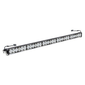 Baja Designs 50 inch OnX6 Full Laser Light Bar