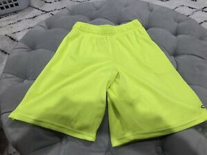 Champion Youth Shorts Size Large 12 14 Perfect Condition $3.75