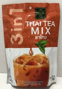 INSTANT THAI TEA MIX   USA SELLER   Product of Thailand w/ FREE SHIPPING