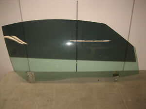 Chrysler Crossfire Coupe LH Glass Window 2004 2008 $139.00
