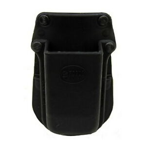 Fobus 3901H45 Single Mag Pouch H&K .45 Paddle