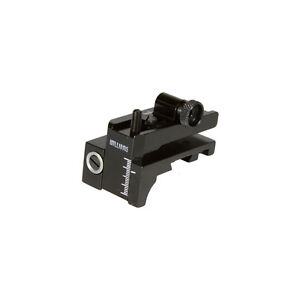 Williams Diopter Rear Sight for 11mm Dovetails - 5D-AG - 70809
