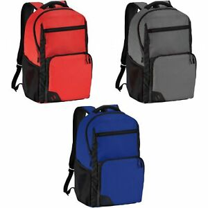 Bullet Rush 15.6in PVC Free Computer Backpack (PF1440)