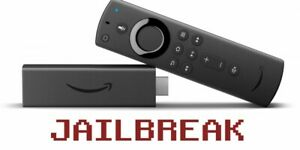 Supercharged Amazon Fire TV Stick 2nd Generation with Alexa Voice Remote