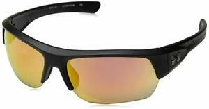 New Other Under Armour Igniter 2.0 Sunglasses BlackSatin