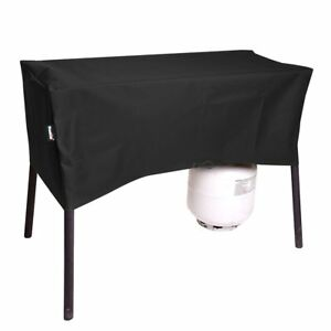 Patio Cover for Camp Chef 2 Burners Stove,Fits OSD-60LW, EX-60, CC-60, DL-60…