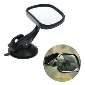 Car Baby Back Seat Rear View Mirror Fit for Infant Child Toddler Safety View TDO