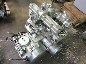 Kawasaki Kz650 Engine For Sale
