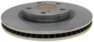 980973R Disc Brake Rotor-Professional Grade Front Raybestos 980973R
