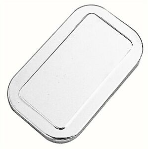 Trans-Dapt Performance Products 9635 Brake Master Cylinder Cover