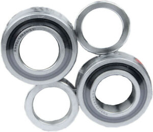 MOSER ENGINEERING Small Ford Aftermarket 2.835 in OD Axle Bearing 2 pc P/N 9507B
