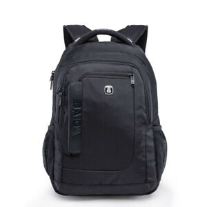 Notebook Bag for Business School Student Backpack Travel Laptop Leisure Backpack