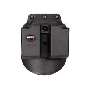Fobus Double Mag Pouch Evolution Paddle Glock 36 Black 6936GNDP