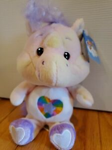 Care Bears 2004 Noble Heart Horse 8