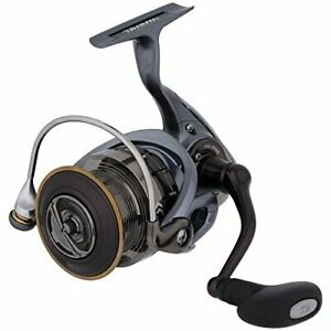 Daiwa Spinning Reel 15 Rubyus 3012H 3000 Size Second-Hand Goods The Photograph